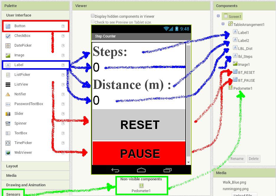 AI2_Step_Setup